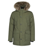 material Men Parkas Superdry EVEREST PARKA Kaki