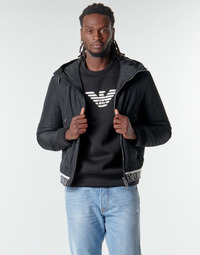 material Men Blouses Emporio Armani 6H1BL6 Black