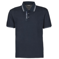 material Men short-sleeved polo shirts Emporio Armani 6H1F79 Marine