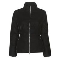 material Women Duffel coats Emporio Armani 6H2B95 Black