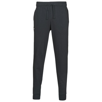 material Men Tracksuit bottoms Under Armour UA RIVAL FLEECE JOGGER Black