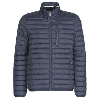 material Men Duffel coats Esprit RECTHINS JACKET Blue
