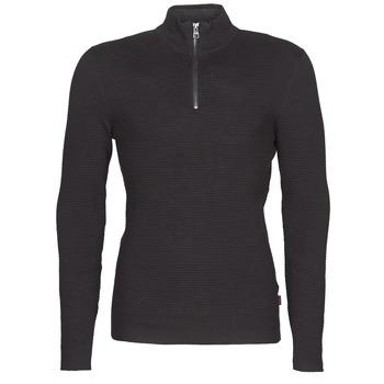 material Men jumpers Esprit COWS STR HZ Black