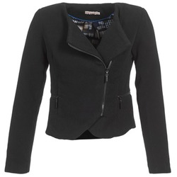 material Women Jackets / Blazers Little Marcel VIALI Black