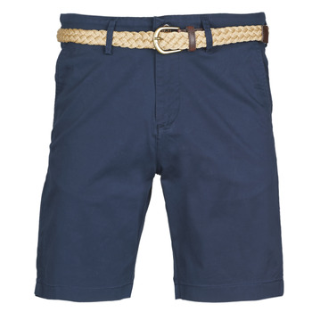 material Men Shorts / Bermudas Jack & Jones JJISUMMER Marine