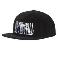 Accessorie Men Caps Vans LOUNGING SHALLOW UNSTRUCTURED Black