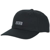 Accessorie Men Caps Vans VANS CURVED BILL JOCKEY Black