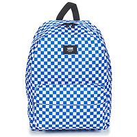 Bags Rucksacks Vans OLD SKOOL III BACKPACK Blue