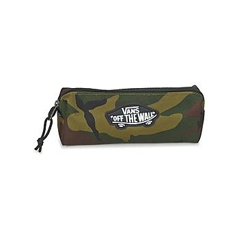 Bags Children Pouches Vans OTW PENCIL POUCH BOYS Classic / Camo
