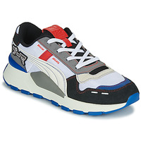 Shoes Low top trainers Puma RS-2.0 JAPANORAMA White / Grey / Black