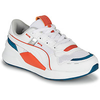Shoes Children Low top trainers Puma RS-2.0 TOPS PS White / Blue / Red