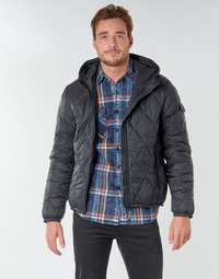material Men Duffel coats Replay M8081 Black