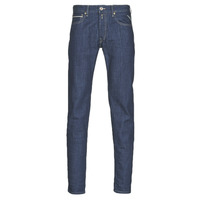 material Men straight jeans Replay GROVER Blue / Dark
