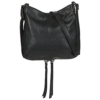 Bags Men Shoulder bags Casual Attitude JITISE Black