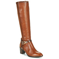 Shoes Women Boots Hispanitas PIRINEO Brown