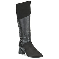 Shoes Women Boots Hispanitas FUJI-5 Black