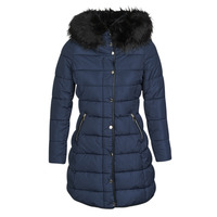 material Women Duffel coats Betty London NANCIE Marine