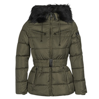 material Women Duffel coats Betty London NANCEY Kaki