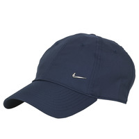 Accessorie Caps Nike U NSW H86 METAL SWOOSH CAP Blue