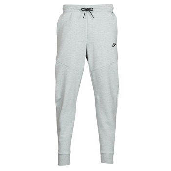 material Men Tracksuit bottoms Nike M NSW TCH FLC JGGR Grey