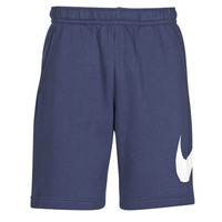 material Men Shorts / Bermudas Nike M NSW CLUB SHORT BB GX Blue