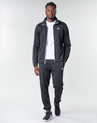 material Men Tracksuits Nike M NSW SCE TRK SUIT PK BASIC Black