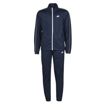 material Men Tracksuits Nike M NSW SCE TRK SUIT PK BASIC Blue
