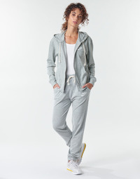 material Women Tracksuit bottoms Nike W NSW GYM VNTG PANT Grey