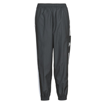 material Women Tracksuit bottoms Nike W NSW PANT WVN Black
