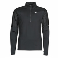 material Men sweaters Nike M NK DF ELMNT TOP HZ Black