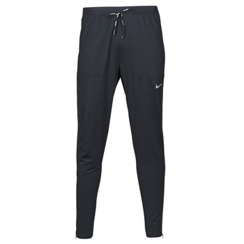 material Men Tracksuit bottoms Nike M NK DF PHENOM ELITE KNIT PANT Black