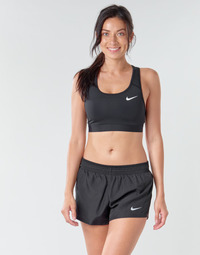 material Women Sport bras Nike NIKE SWOOSH BAND BRA NON PAD Black