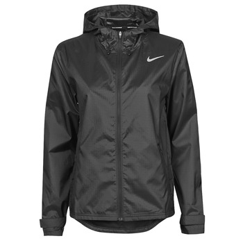 material Women Macs Nike W NK ESSENTIAL JACKET Black
