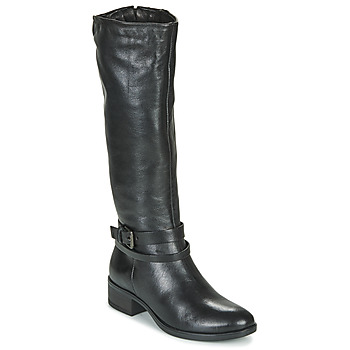 Shoes Women Boots Dream in Green NOURON Black