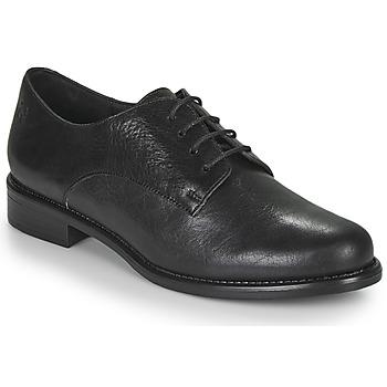 Shoes Women Derby shoes Dream in Green NOUSSIN Black