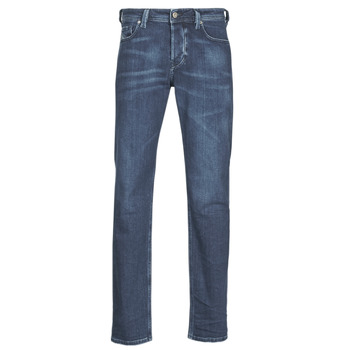 material Men straight jeans Diesel LARKEE-BEEX Blue