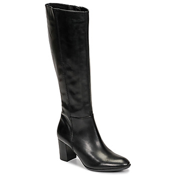 Shoes Women Boots Fericelli NAVAROIS Black