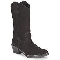 Shoes Women Boots Casual Attitude NESCARGO Black