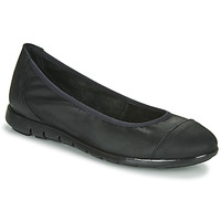 Shoes Women Ballerinas Casual Attitude NOURMI Black