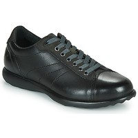 Shoes Men Derby shoes Casual Attitude NOLEOPTER Black