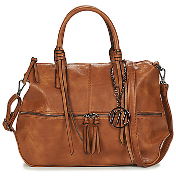 Bags Women Shoulder bags Moony Mood NIMO Camel