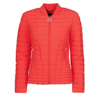 material Women Duffel coats Guess VERA JACKET Red
