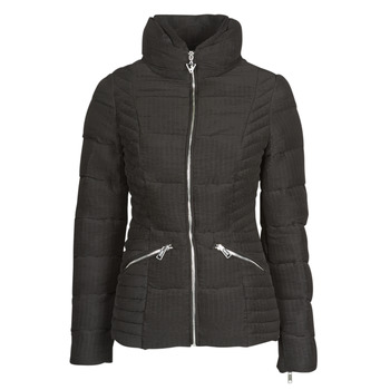 material Women Duffel coats Guess TERRI Black