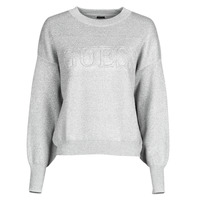 material Women jumpers Guess TARA Grey
