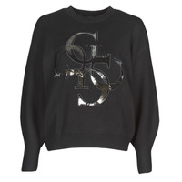 material Women jumpers Guess SUMMER Black