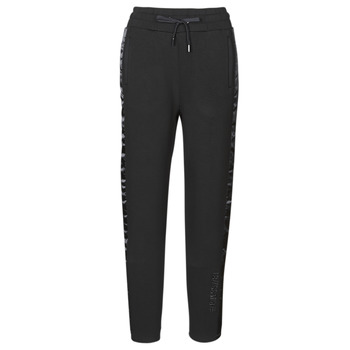 material Women 5-pocket trousers Guess AVIGAIL Black