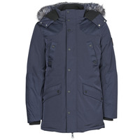 material Men Parkas Guess COOL WINTER Marine