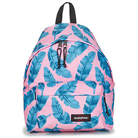 Bags Women Rucksacks Eastpak PADDED PAK'R 24L Pink / Blue