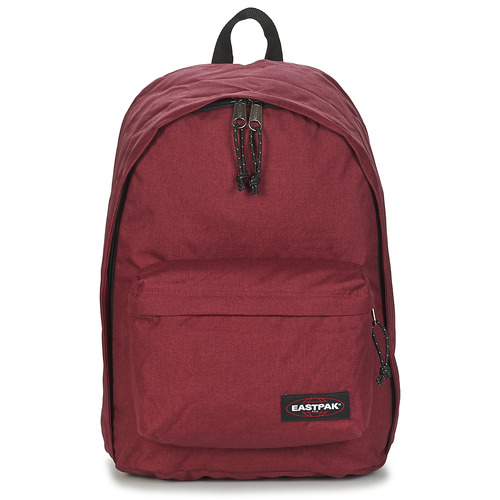 Bags Rucksacks Eastpak OUT OF OFFICE Bordeaux
