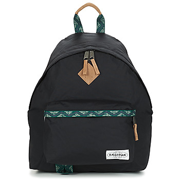 Bags Rucksacks Eastpak PADDED PAK'R 24L Black